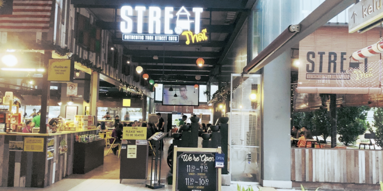Street Thai Jaya One 1