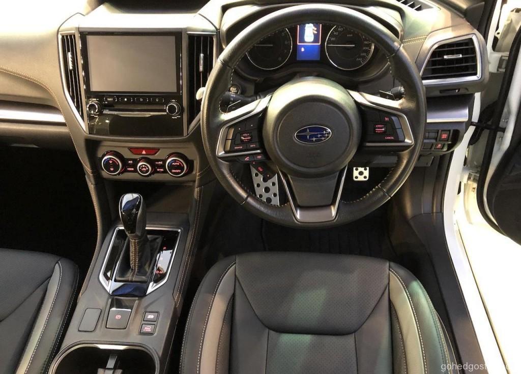 Subaru XV GT Edition 03