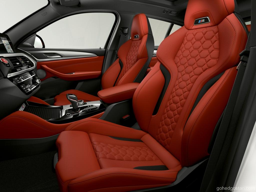 The All New BMW X4 (5)