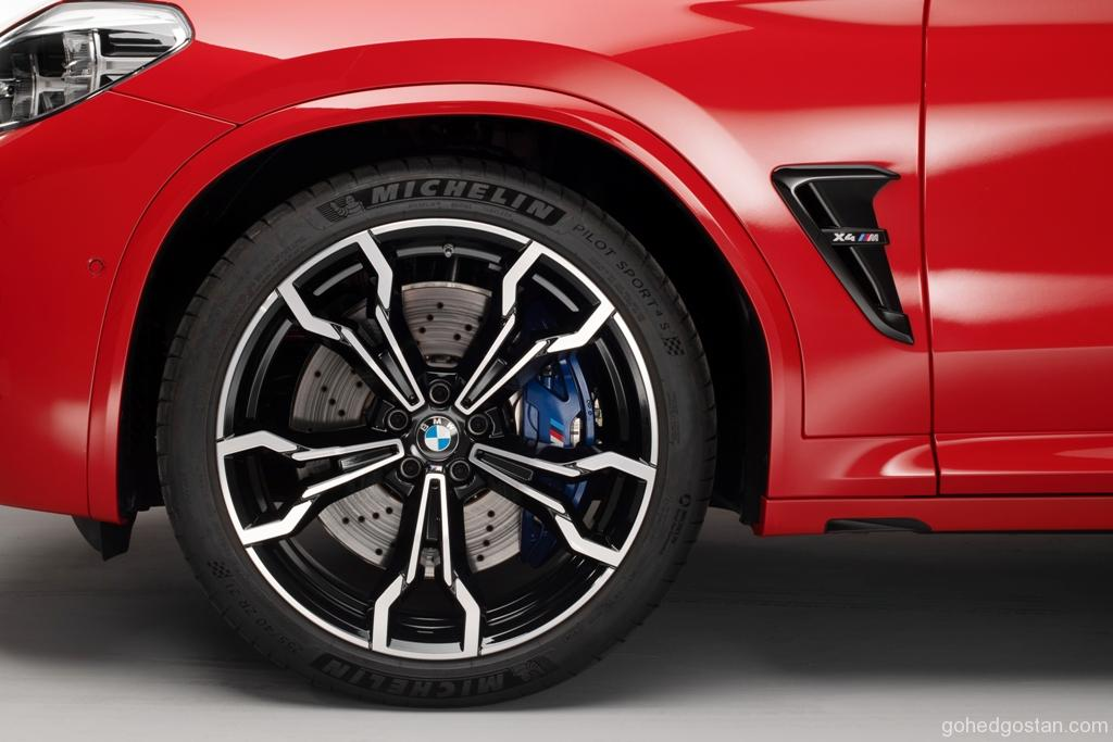 The All New BMW X4 (9)