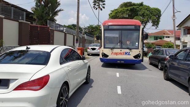 double-parking 1