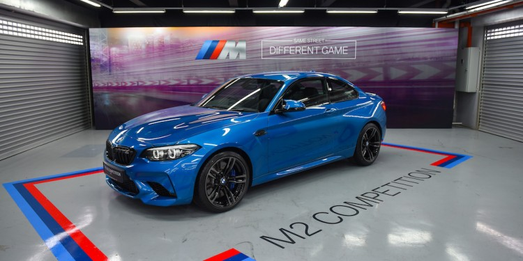 BMW M2 Competition (a)