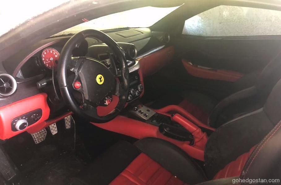 Ferrari-599 cheap 2
