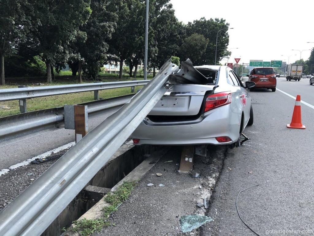 Kemalangan 7