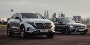 Mercedes-Benz EQ Range (7)