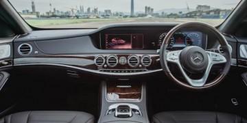 MercedesS560e 1