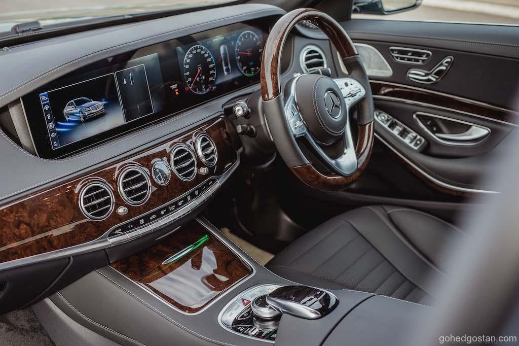 MercedesS560e 2