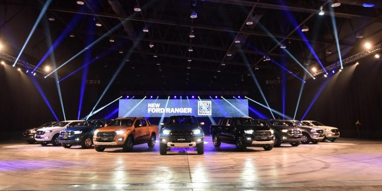 New Ford Ranger-1