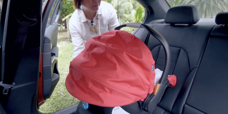 BMW Safety 360° 1