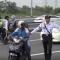 X motosikal di lebuhraya persekutuan