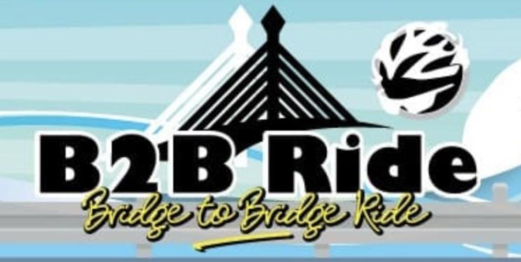 B2B Ride 1