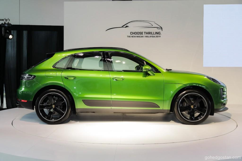 porsche macan facelift launch 02