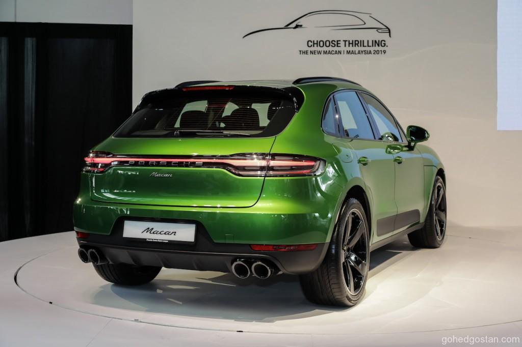 porsche macan facelift launch 03