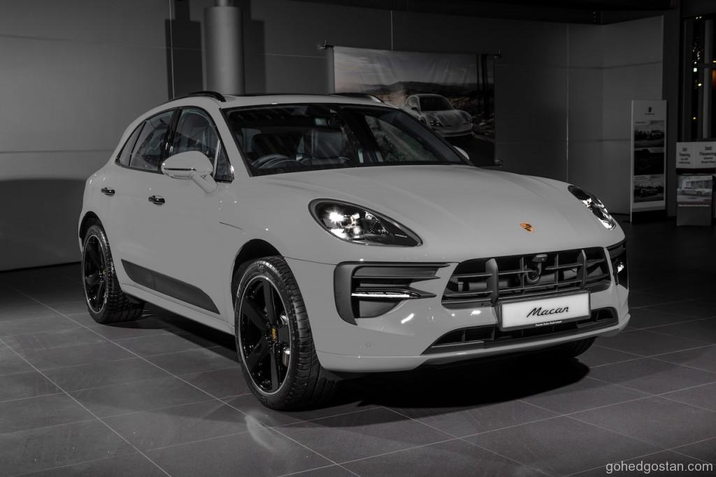 porsche macan facelift launch 04