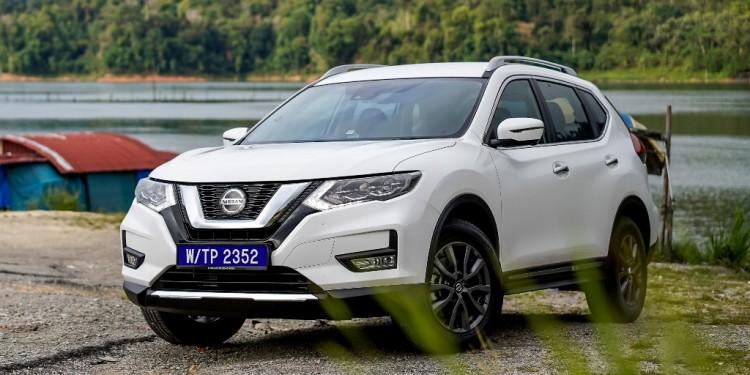 20190430_New X-Trail Facelift 2.5L 4WD_26