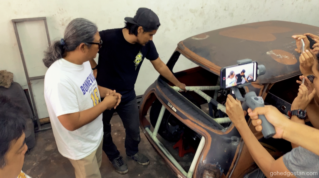 Art Of Speed FNG Works Ipoh 12