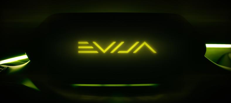 Evija-1