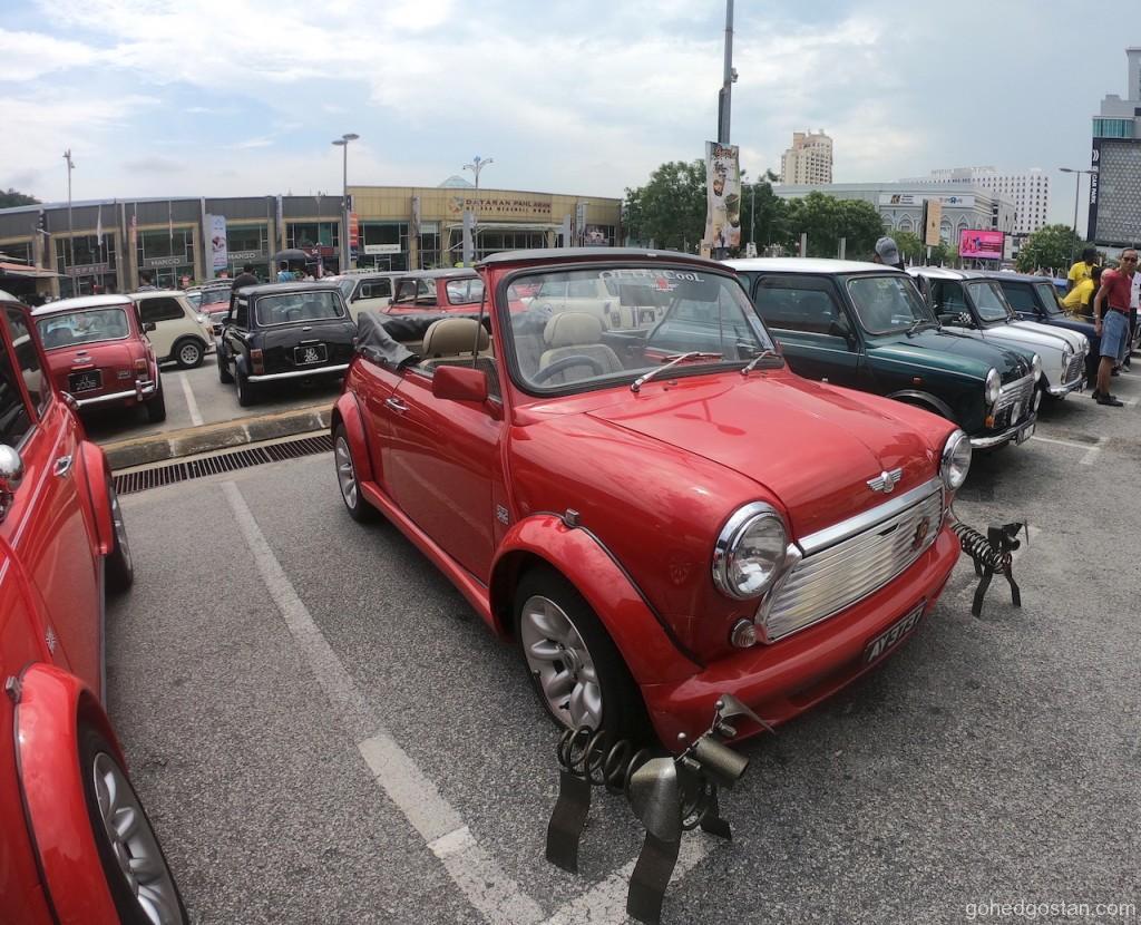 Iconic Mini 11