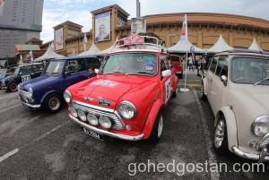 Iconic Mini 6