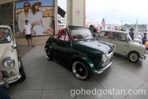 Iconic Mini 7