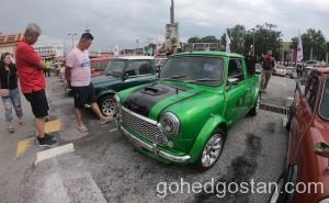 Iconic Mini 8