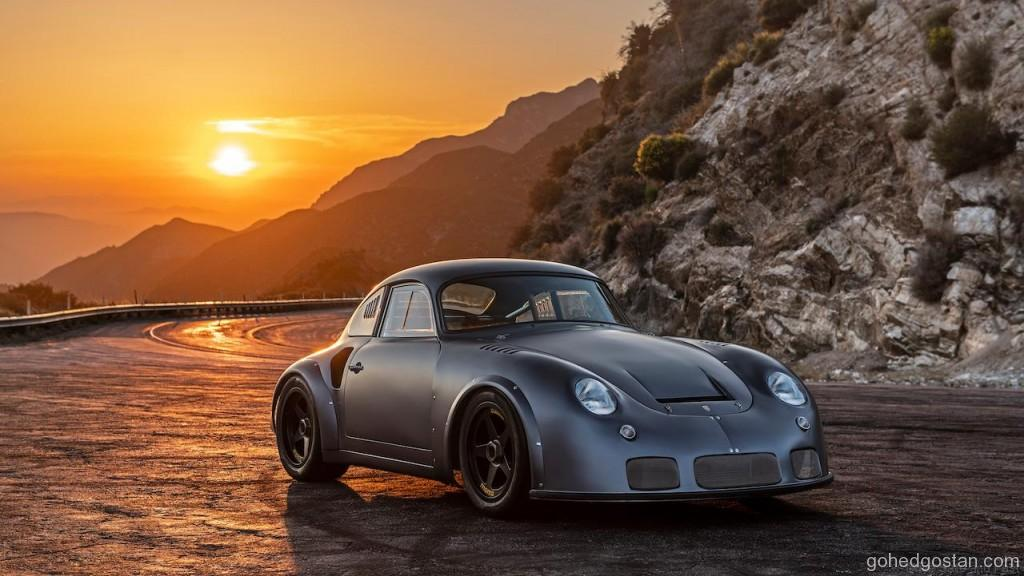Porsche 356 4