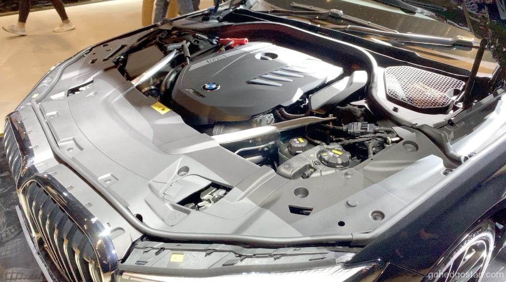 BMW 7 & X7 12