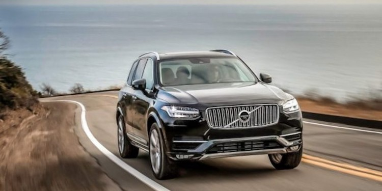 Volvo Cars Interest 1