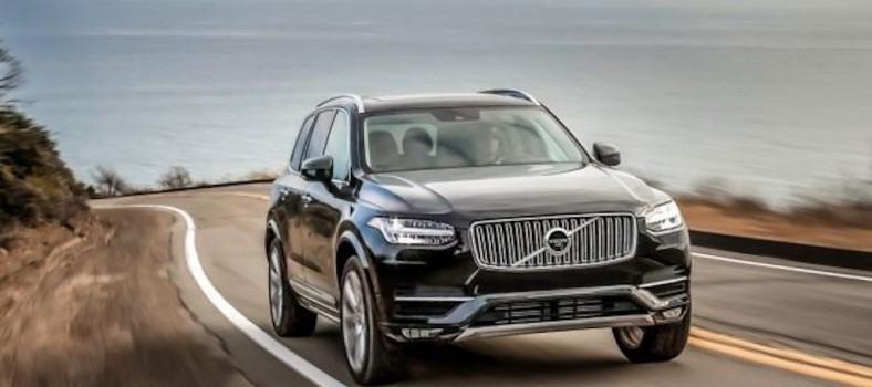 Volvo Cars Interest 1
