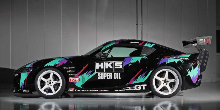 hks-toyota-supra-drift-car