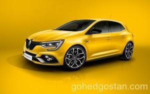 Renault MEGANE R.S. 66