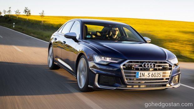 Audi-S6-S7-Hibrid Diesel 1
