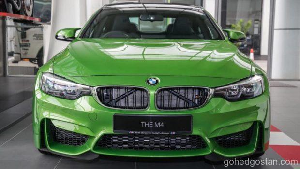 BMW-M4-Jade-Green-1