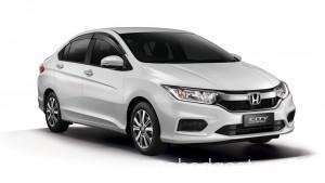 Honda City Special Edition