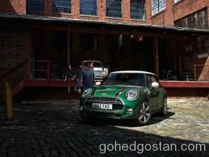 The MINI 60 Years Edition (1)