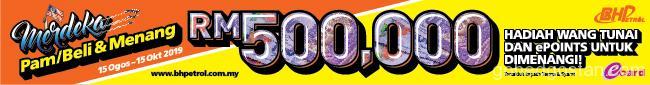 BHPetrol Merdeka Contest_Web Banner_Gohed Gostan_BM_650x85_FA