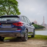 The New BMW X3 xDrive30i with M Sport Package (4)