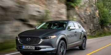 mazda-cx-30-electric 1