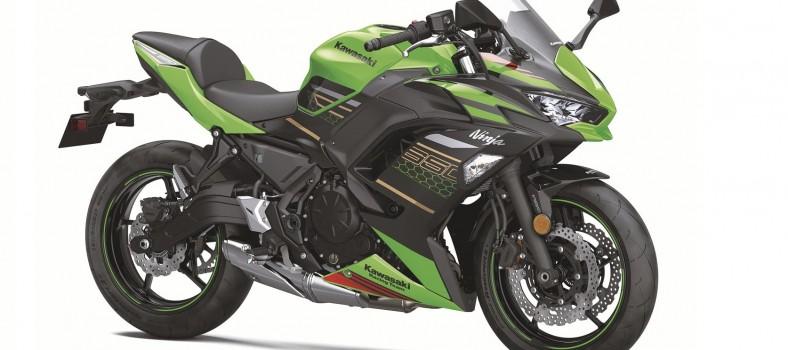 2020 Kawasaki Ninja 650 01