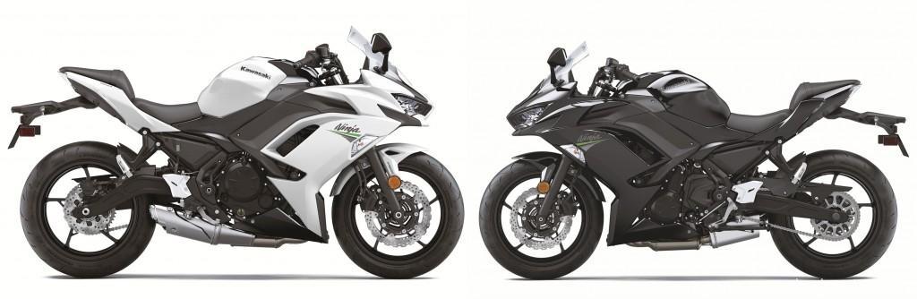 2020 Kawasaki Ninja 650 05-horz
