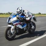 BMW Motorrad Service 8