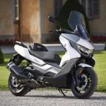 BMW Motorrad Service 10