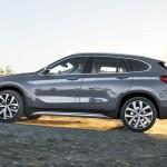 BMW Sales Up 3