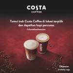 Costa Coffee 2