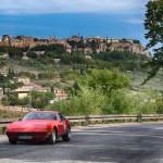 Ferrari Cavalcade 10