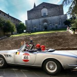 Ferrari Cavalcade 12