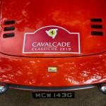 Ferrari Cavalcade 2