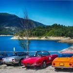 Ferrari Cavalcade 3