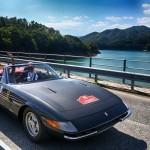 Ferrari Cavalcade 4