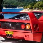 Ferrari Cavalcade 6
